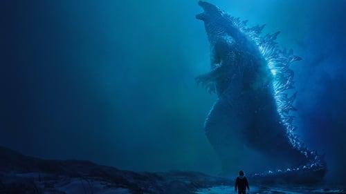Godzilla 2: Rey de los Monstruos
