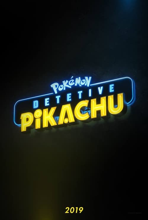 Assistir Pokémon: Detetive Pikachu