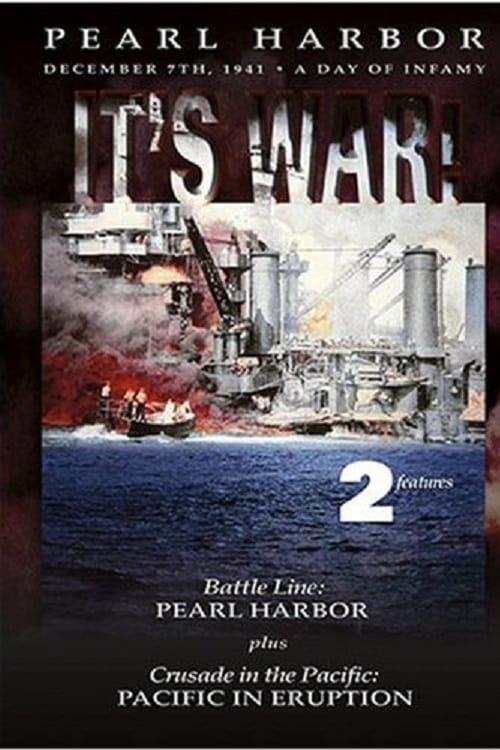 Battleline: Pearl Harbor (2001)