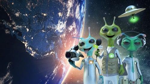 Инопланетное ТВ (2020)
