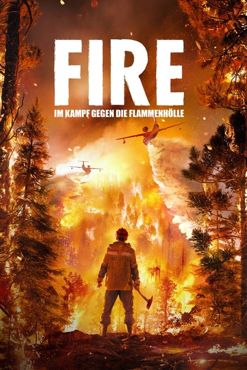 Fire - Action / 2021 / ab 12 Jahre