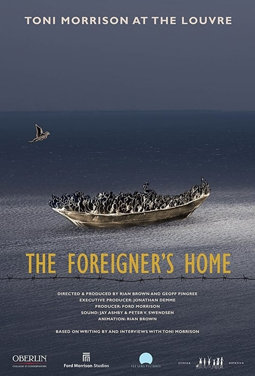 The Foreigner's Home