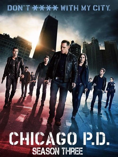 Subtitles Chicago P.D. Season 3 in English Free Download