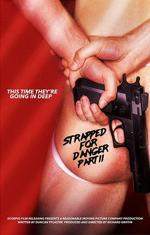 I recommend to watch Strapped for Danger: Undercover Vice