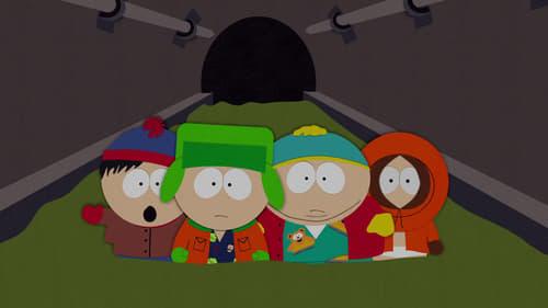 South Park - Season 4 - Episode 17: A Very Crappy Christmas