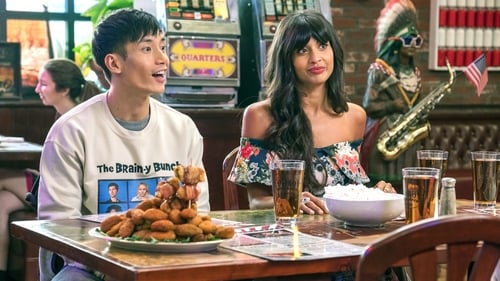 The Good Place - Temporada 3x2