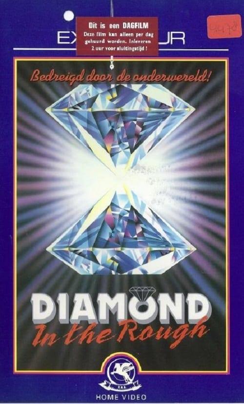 Ver pelicula Diamond in the Rough Online
