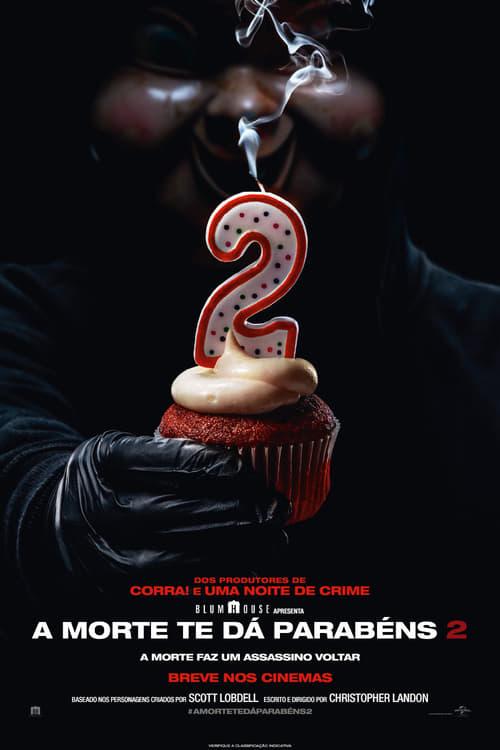 Assistir A Morte Te Dá Parabéns 2 Filme