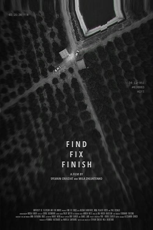 Find Fix Finish (2018)