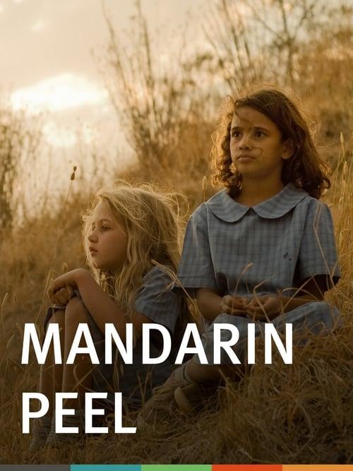 Mandarin Peel poster