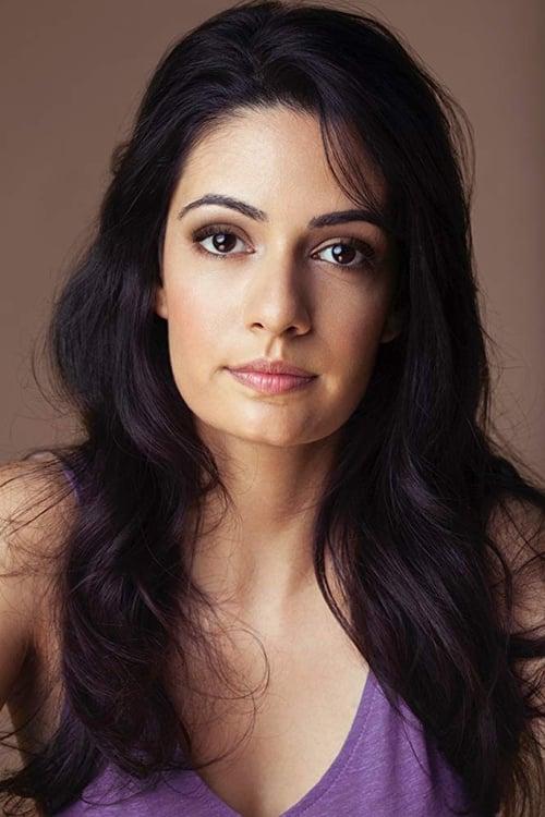 Maya Saroya
