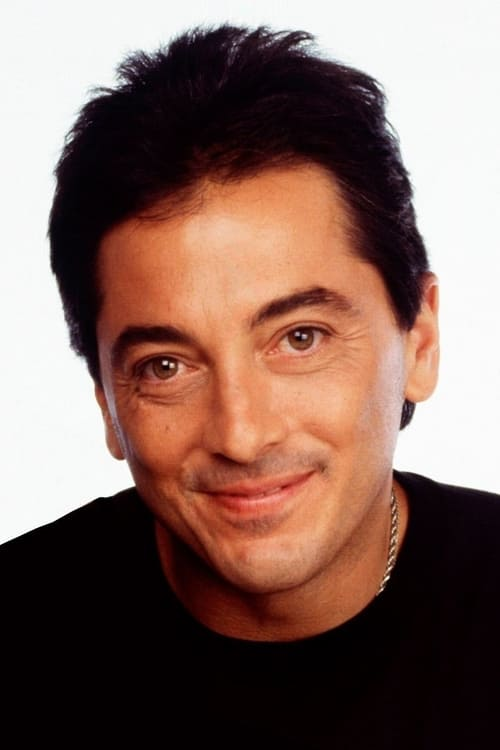 Largescale poster for Scott Baio