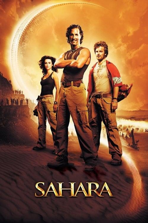 Sahara film en streaming