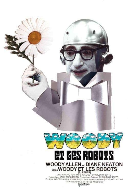 Regarder Le Film Woody et les robots En Ligne