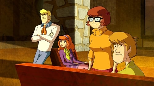 Scooby Doo Mystery Incorporated 2011 Streaming Online: Season 1 – Episode Battle of the Humungonauts