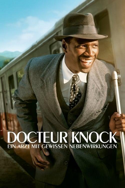 Docteur Knock - Poster