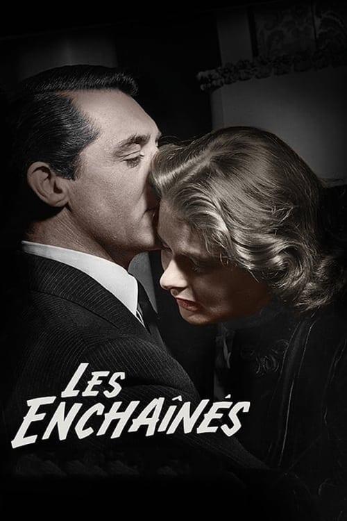 Regarder Les Enchaînés (1946) Streaming HD FR