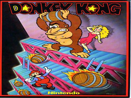 Icons 2004 Netflix: Season 3 – Episode Donkey Kong