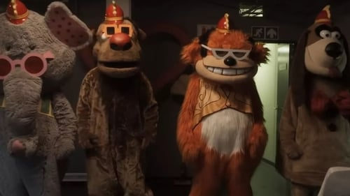 The Banana Splits Movie-2019