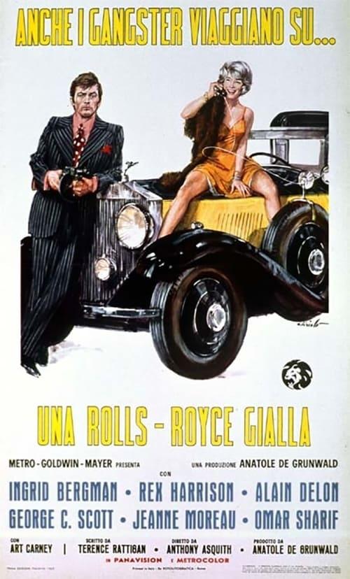 Una Rolls-Royce gialla (1964)