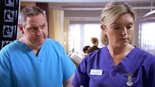 Holby City: Series 15 – Episod All at Sea