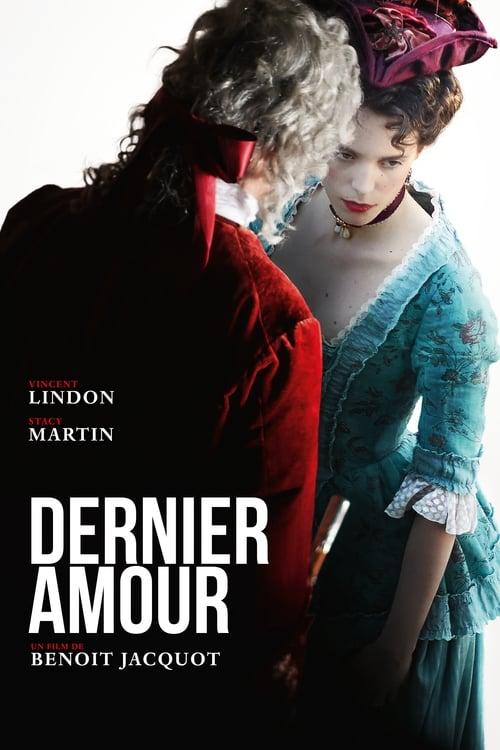 Película Dernier Amour Con Subtítulos