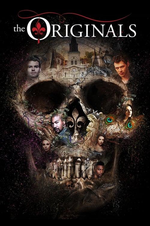 The Originals - Season 2 - Episode 1: Rebirth