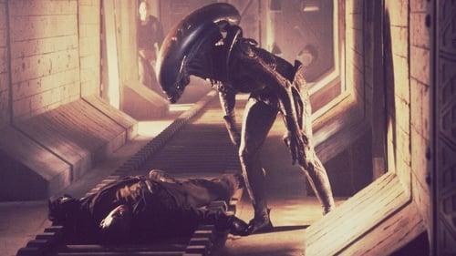 Alien 3 (1992) Subtitle Indonesia
