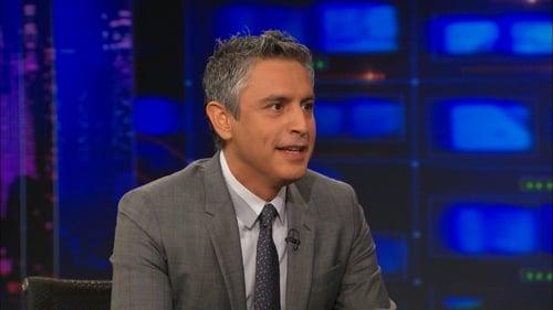 The Daily Show with Trevor Noah: Season 20 – Épisode Reza Aslan