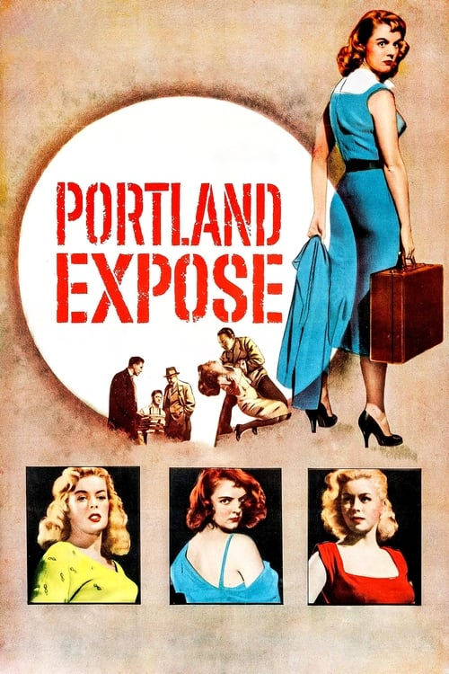 [FR] Portland Exposé (1957) streaming vf