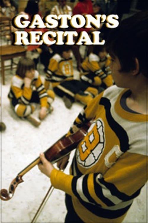 Gaston's Recital (1974)