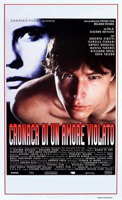 Παρακολουθήστε Ταινία Cronaca di un amore violato Σε Καλή Ποιότητα