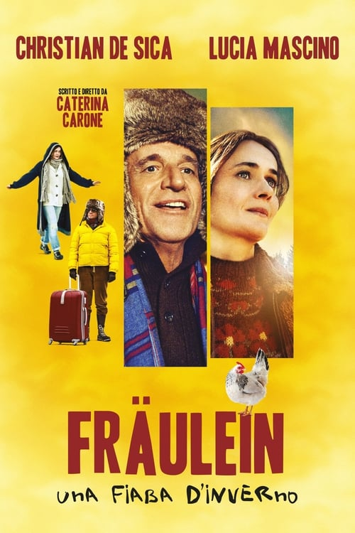 Mira La Película Fräulein - Una fiaba d'inverno En Buena Calidad Hd 1080p