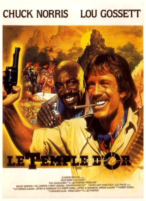 ★ Le temple d'or (1986) streaming Amazon Prime Video