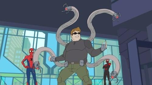 Assistir Homem-Aranha S01E16 – 1×16 – Dublado