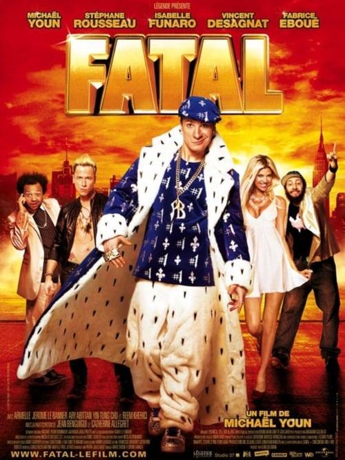 Filme Fatal Streaming