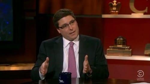 The Colbert Report: Season 7 – Episod Sean Kelly