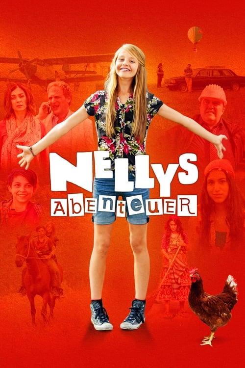 Mira La Película Nelly's Abenteuer En Buena Calidad Hd 1080p