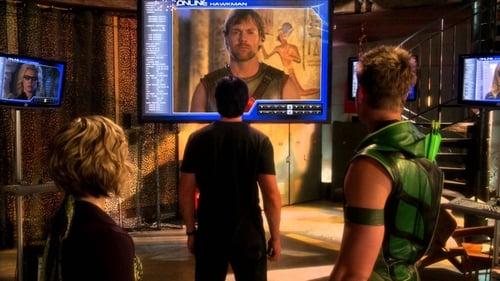 Smallville - Season 9 - Episode 21: salvation