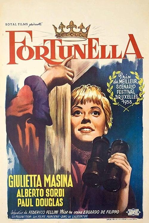 Mira La Película Fortunella En Español