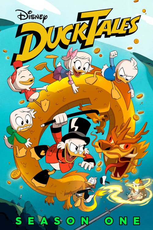DuckTales: Season 1