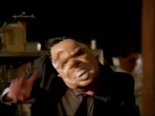 Early Edition 1998 Bluray 720p: Season 3 – Episode Halloween