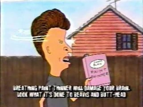 Beavis And Butt Head 1993 Full Tv Series: Season 2 – Episode Home Improvement