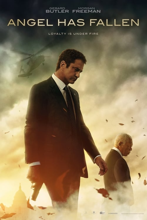 Angel Has Fallen (2019)