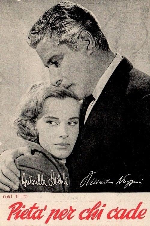 Pietà per chi cade (1954)
