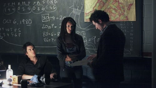 The Vampire Diaries 2013 Blueray: Season 4 – Episode We All Go A Little Mad Sometimes