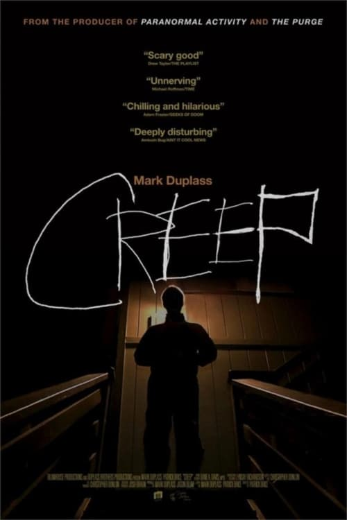 Download Creep (2014) Best Quality Movie