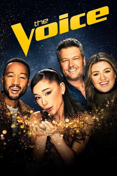 The Voice-Azwaad Movie Database