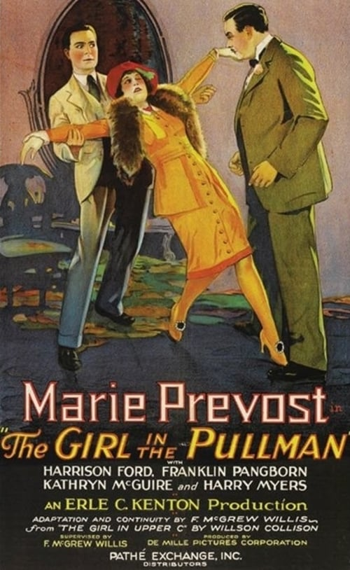Assistir The Girl in the Pullman Online