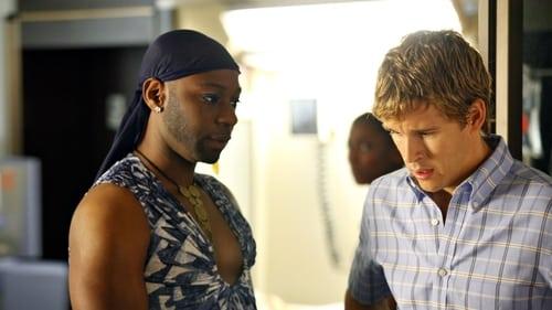 True Blood - Season 3 - Episode 7: Hitting the Ground